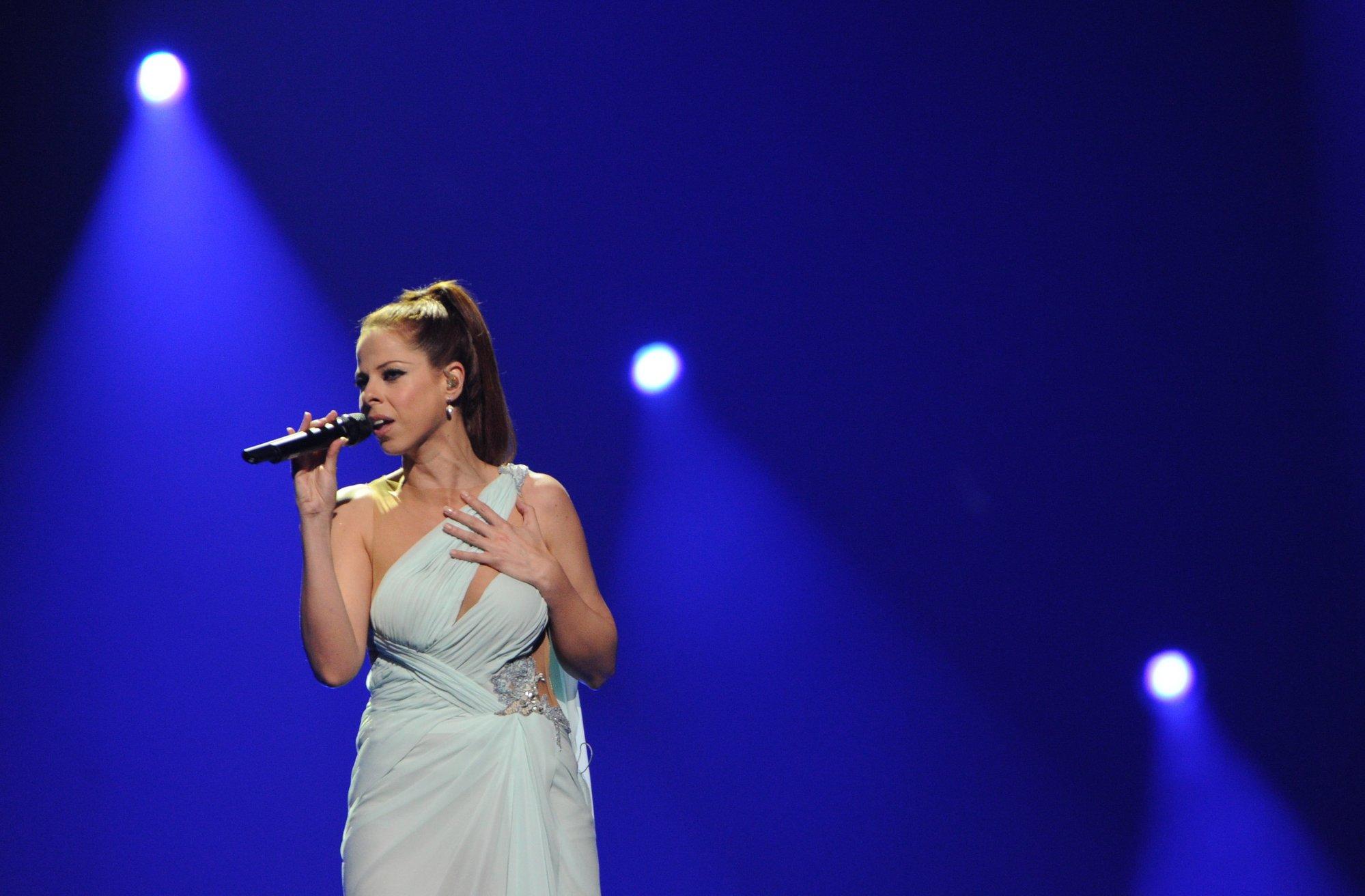 Pastora Soler, de diez en Eurovisión: actuación de diez y décimo puesto