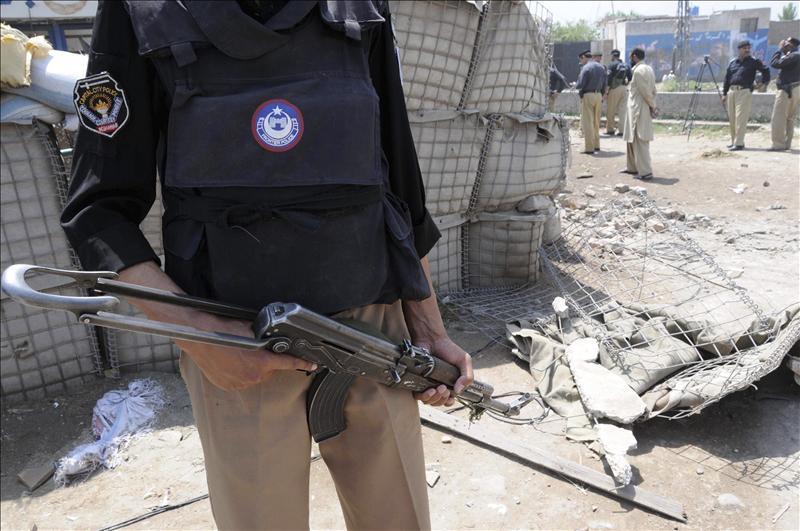 Cuatro muertos en Pakistán en un bombardeo con un avión no tripulado estadounidense
