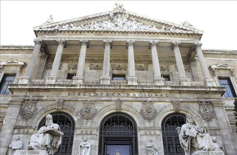 La Biblioteca Nacional revela los secretos de los Códices de Leonardo da Vinci