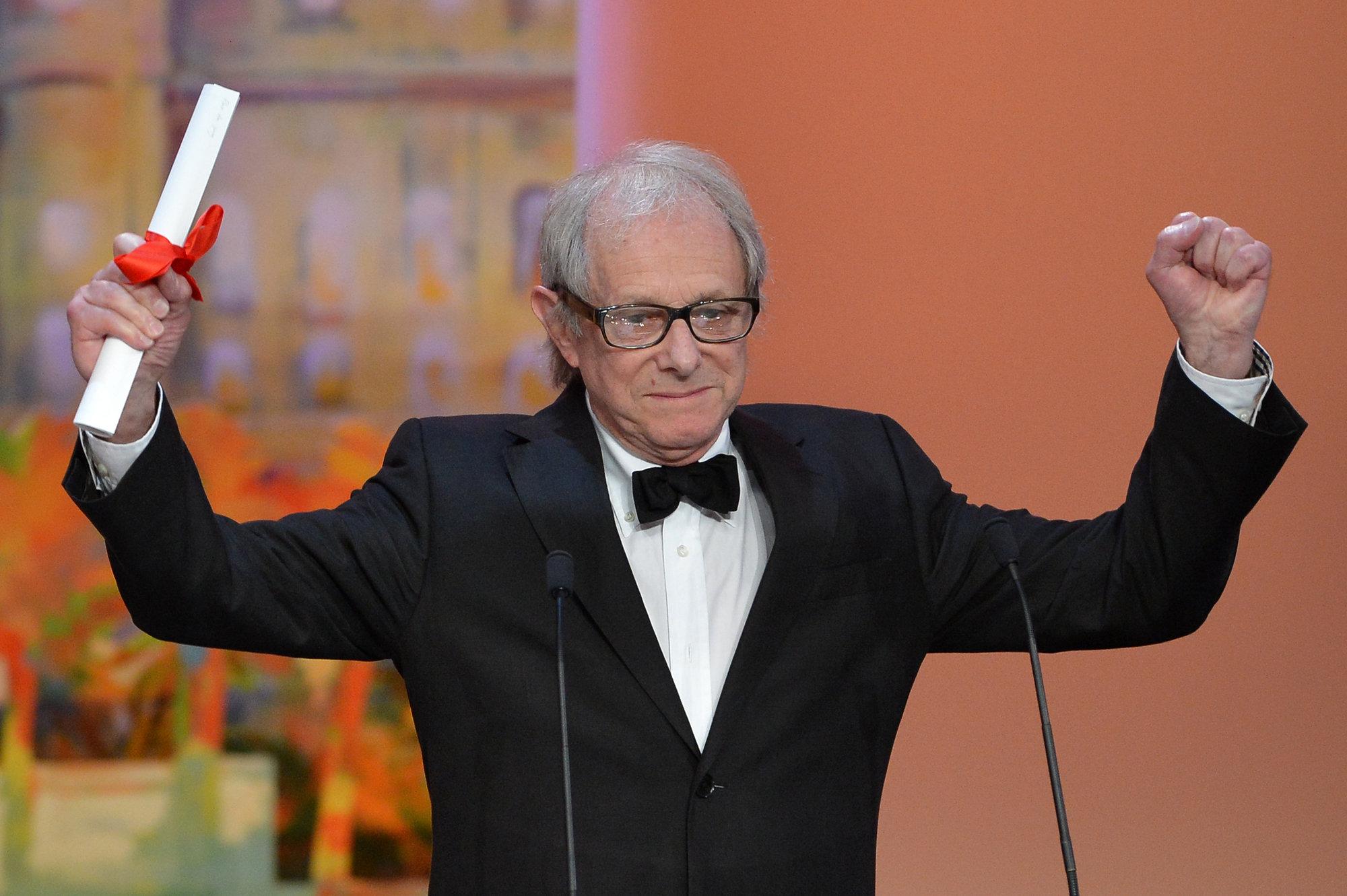 Ken Loach se alza con el premio del Jurado por una comedia con perfume a whisky