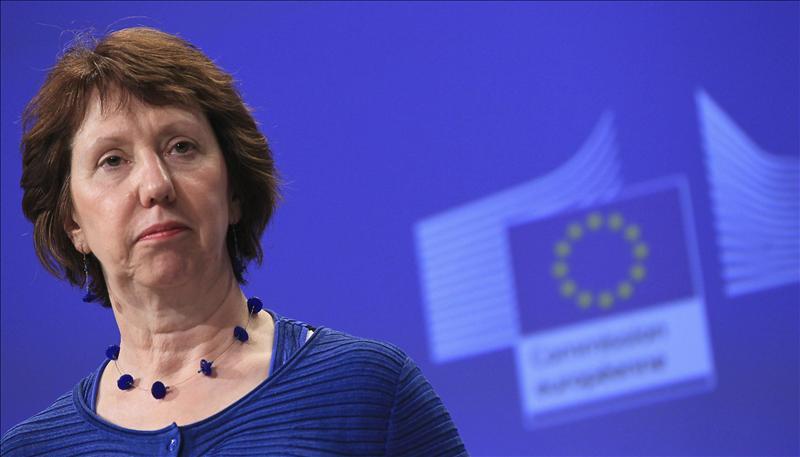 La UE condena la matanza en Siria y e insta a Damasco al cese de la violencia