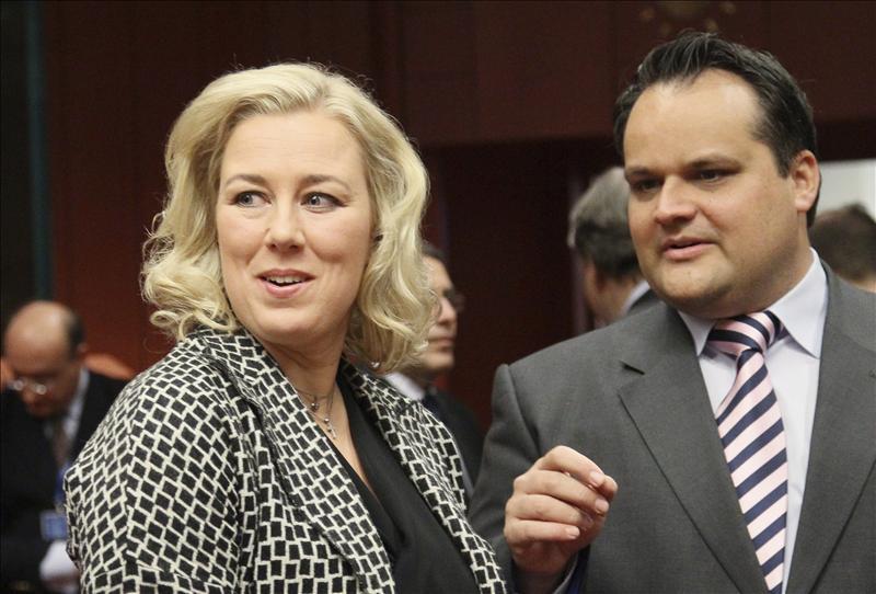 Finlandia prefiere dejar el euro y no pagar las deudas de otros