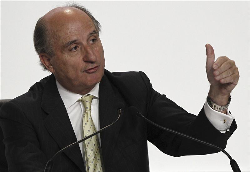 Brufau y a Fainé imputados en el 'Caso Villarejo' por espionaje a a Del Rivero, expresidente de Sacyr