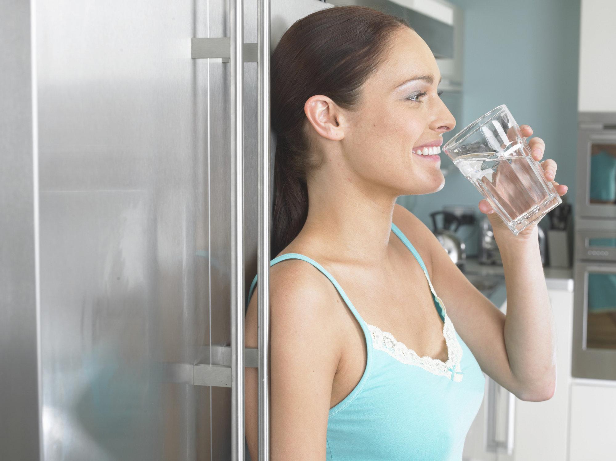¿Es el agua un nutriente, un alimento?