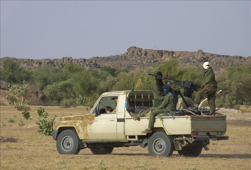 Piden la intervención de la armada extranjera en Mali para expulsar a islamistas