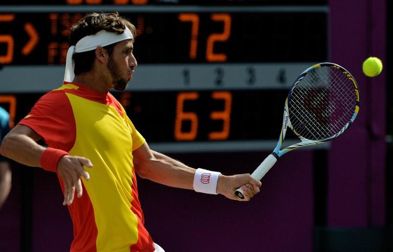 Tsonga acaba con la andadura de Feliciano López y se medirá a Djokovic