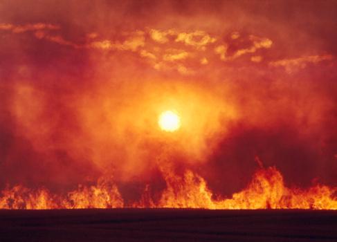 La tormenta solar de 2013 podría ser un »Armageddon» si no ponemos remedio