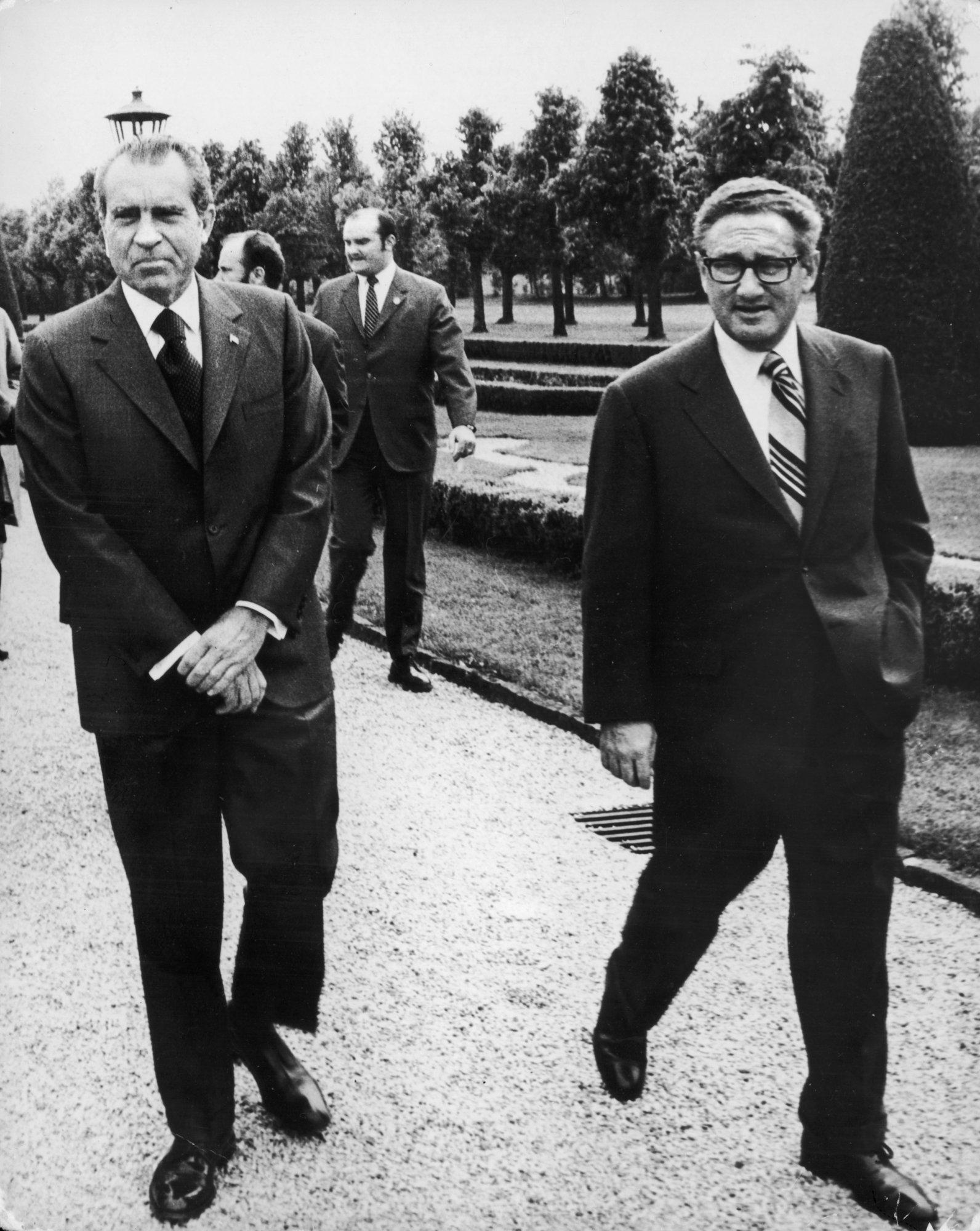 Miles de informes demuestran que EEUU estuvo detrás del golpe de Estado en Chile