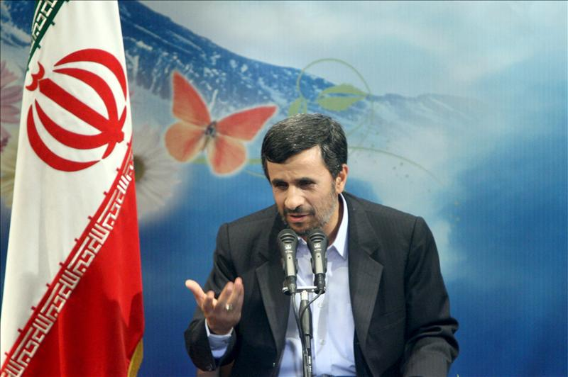 Irán acusa a Occidente de destruir sus nubes de lluvia para causar sequía