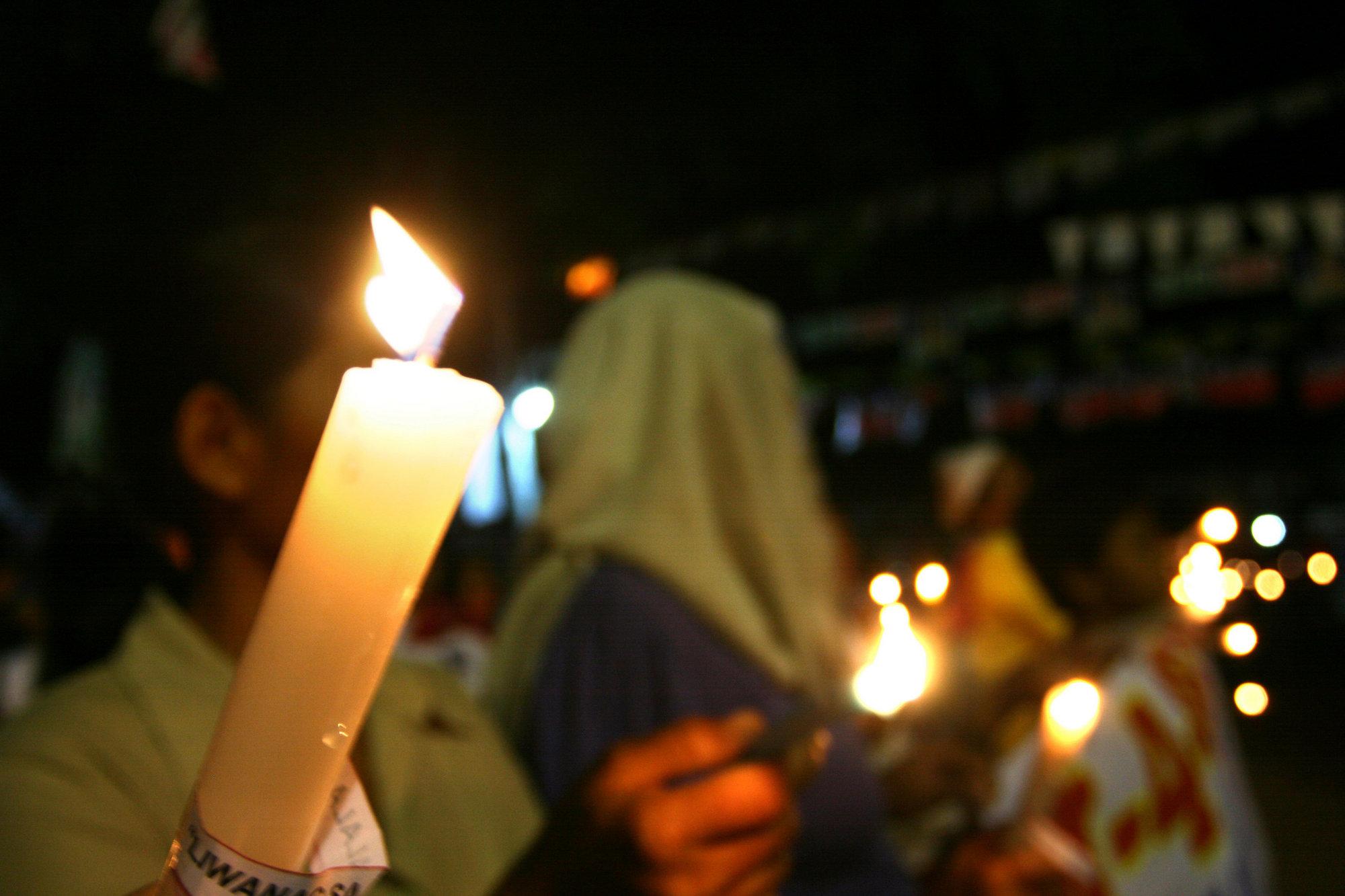 Dos expertos de la ONU denuncian la detención de cientos de cristianos iraníes