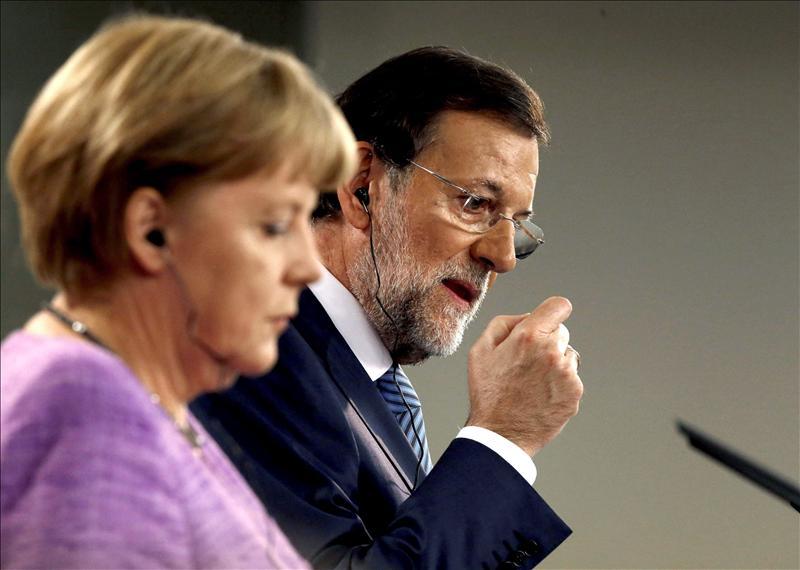 El Gobierno quiere pedir el rescate esta semana, pero Alemania le frena