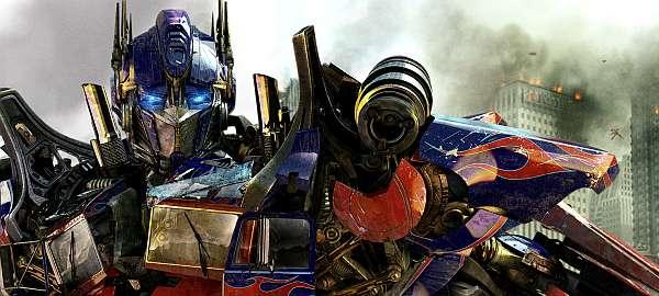 »Transformers 4» comienza su producción buscando a la protagonista de la cinta