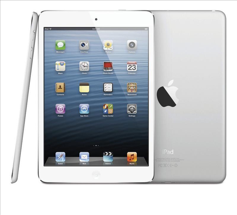 Algunas Apple Store permitirán cambiar el iPad de tercera generación por el renovado