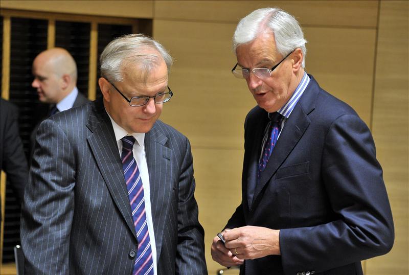 El socio minoritario del Gobierno griego cuestiona el acuerdo con la troika