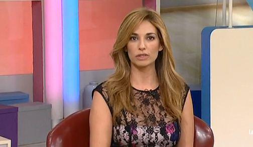 Mariló Montero se disculpa pero reitera sus dudas sobre el alma y los órganos