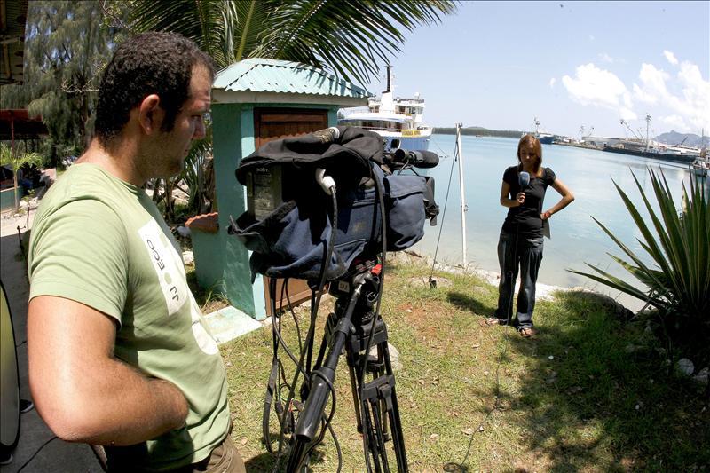 Matan a un periodista en Somalia y son ya 16 los reporteros muertos en 2012