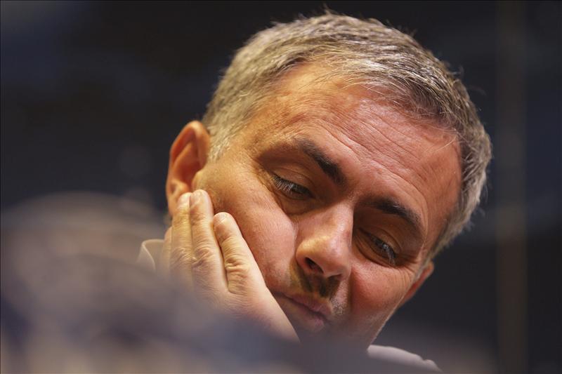 Mourinho resta dramatismo a la derrota