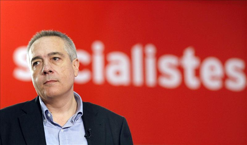 El PSC pide 1.500 euros a sus diputados… ¡para costear la campaña!
