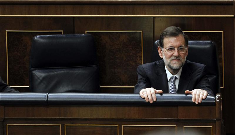 El PP y Rajoy se vuelcan los próximos 3 días con Cataluña y Sánchez-Camacho