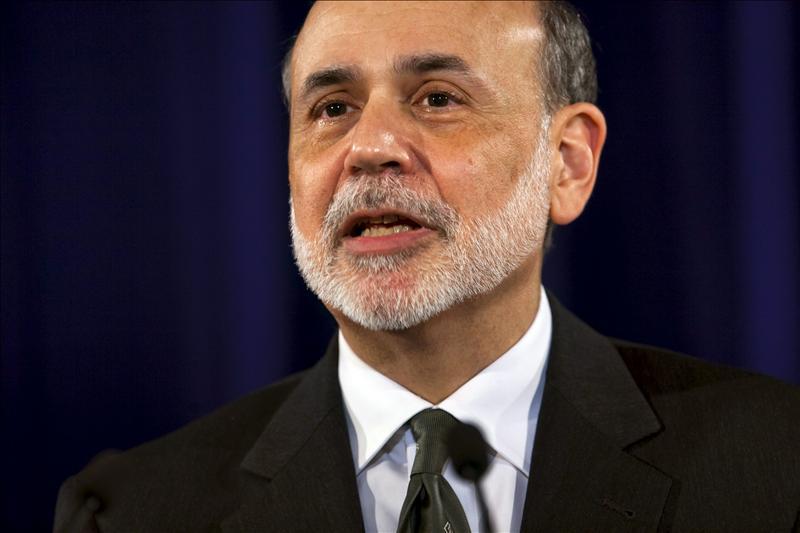 La Reserva Federal de EE.UU. alerta de que la inflación se ha acelerado