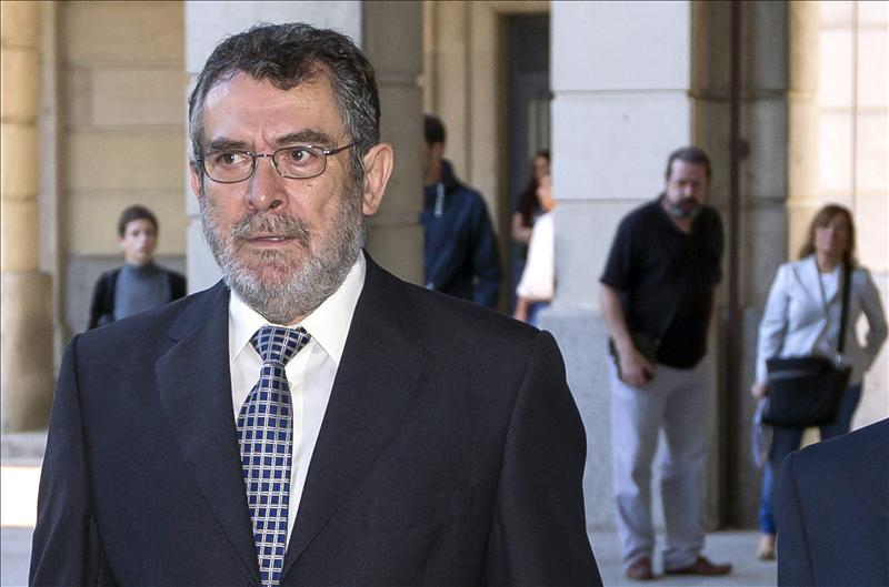 El jurado del caso Mercasevilla declara culpables a dos exdirectivos y exdelegado de Empleo de la Junta