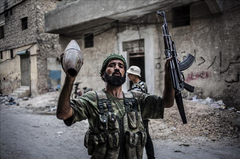 El islamista Frente al Nusra rechaza una tregua con el régimen sirio