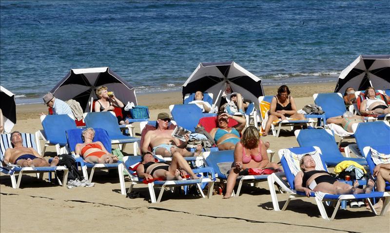 El 80% de las reservas de viaje en España se hace en el último minuto