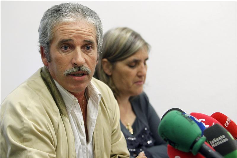 Los padres de Cristina Martín recurren al TS tras negarseles la indemnización