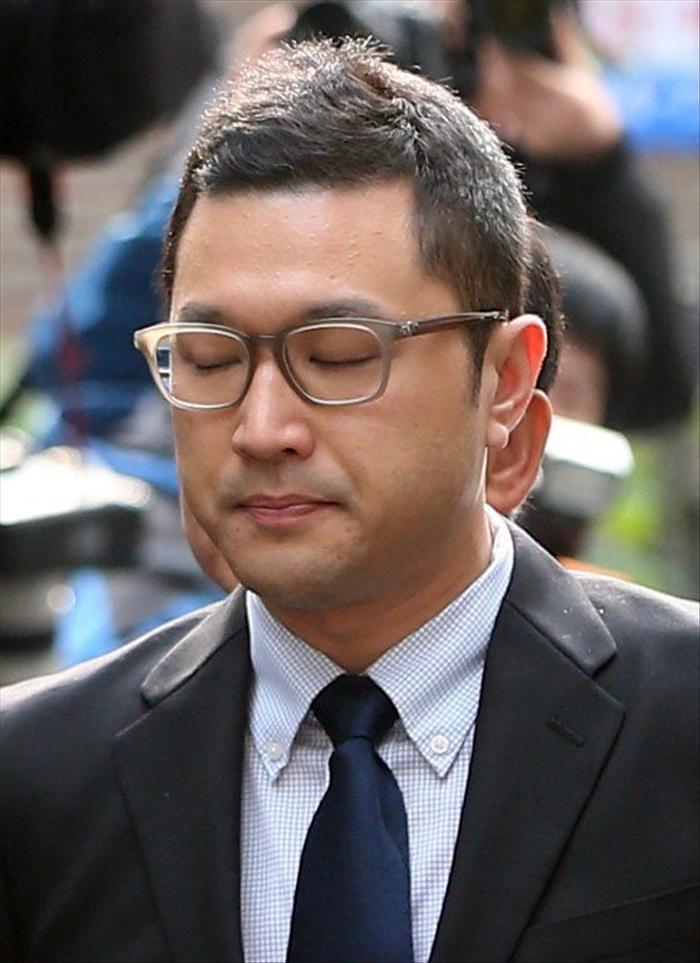 Interrogan al hijo del presidente surcoreano por supuesto caso de corrupción