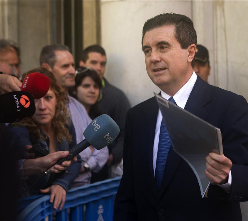El fiscal del caso Urdangarin investiga una presunta financiación ilegal del PP de Baleares