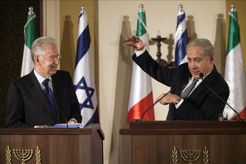 Laboristas israelíes: unión de Netanyahu y Lieberman crea «partido racista»