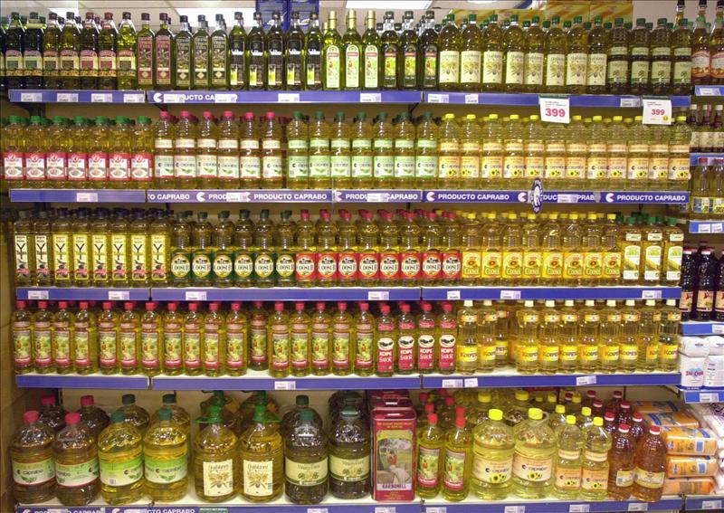 La OCU denuncia que once marcas de aceite de oliva engañan al consumidor