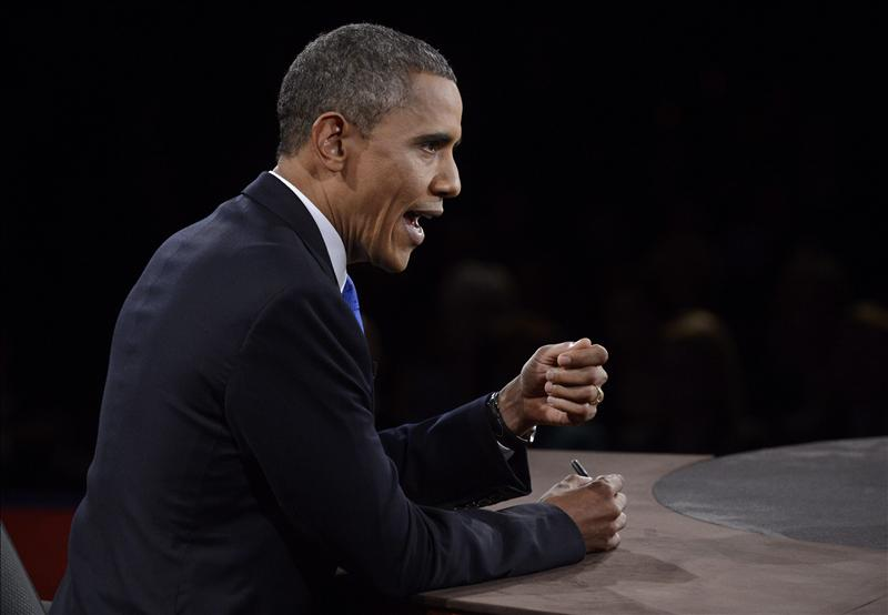 Obama critica los comentarios del candidato republicano al Senado sobre el aborto