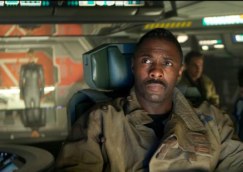 Idris Elba podría convertirse en el sucesor de Daniel Craig como James Bond