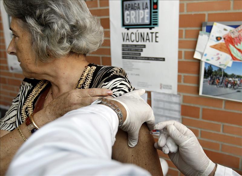 Sanidad ordena inmovilizar cautelarmente dos antigripales de Novartis