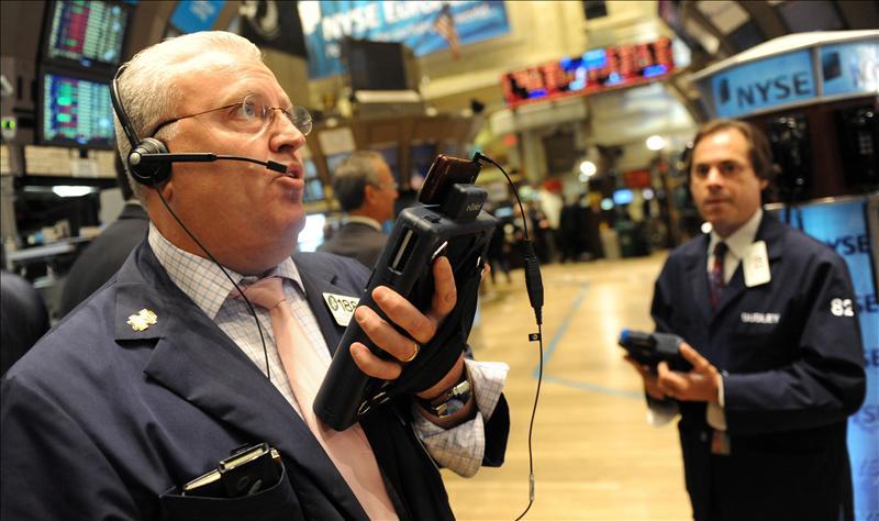 Wall Street sube por buenos datos macroeconómicos y empresariales en EE.UU.