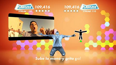 Ya está disponible DanceStar Party Hits, el juego de baile para PlayStation 3