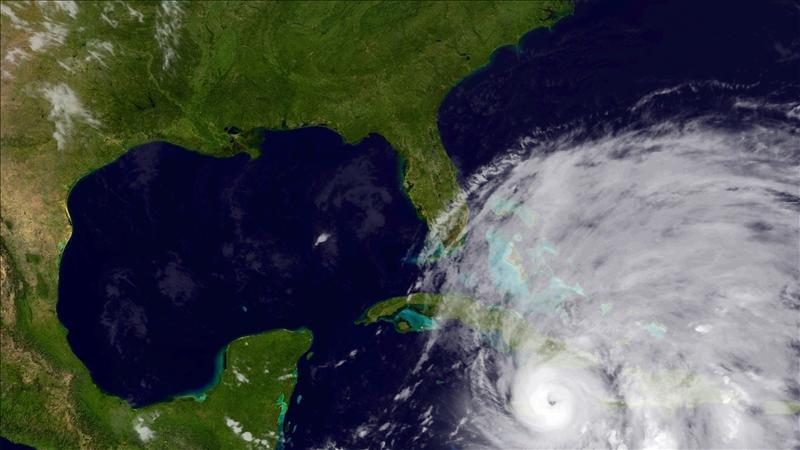 El huracán Sandy llega a Cuba, después de dejar dos muertos en Jamaica y Haití
