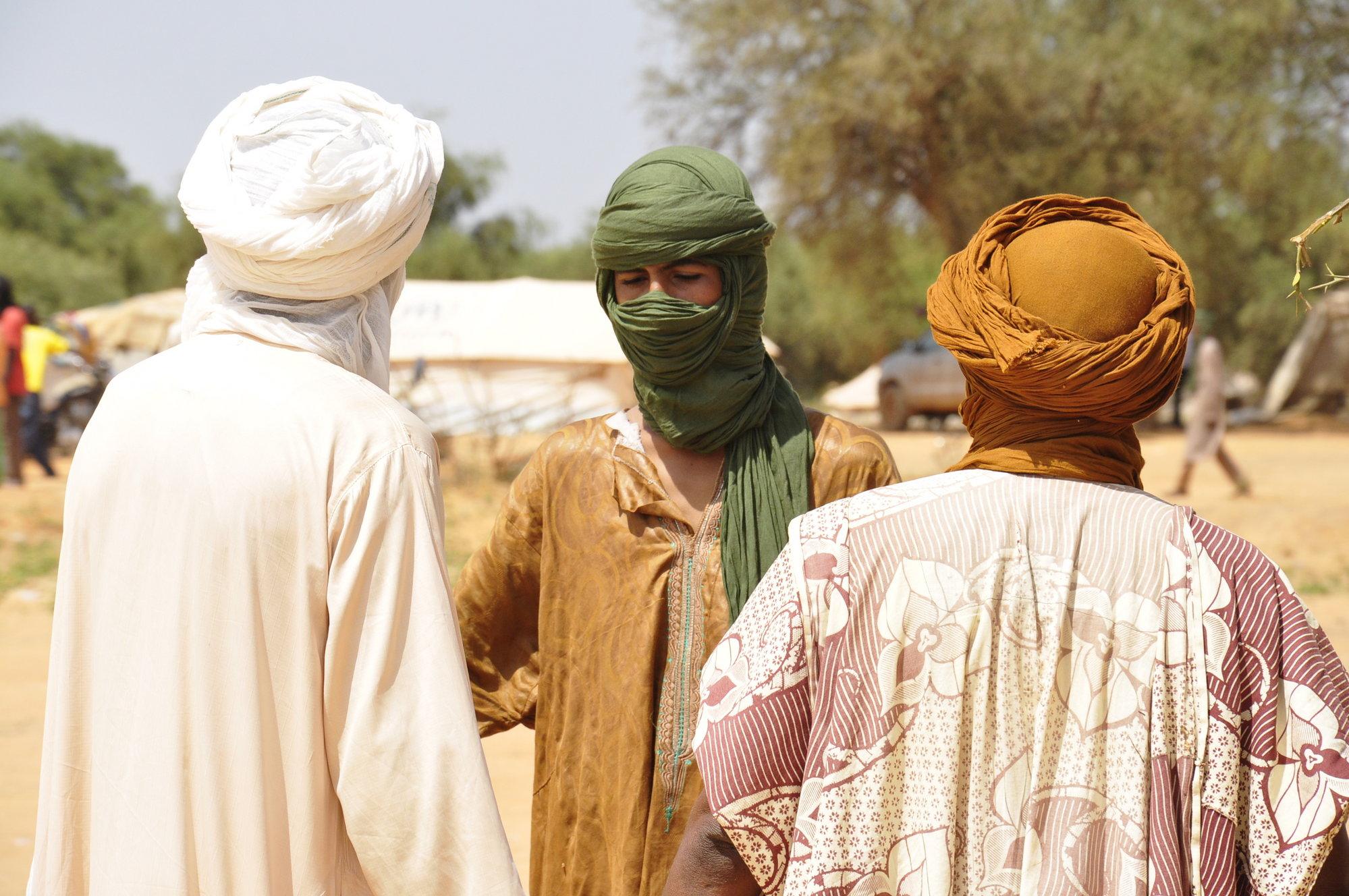 Malí vuelve a la Unión Africana