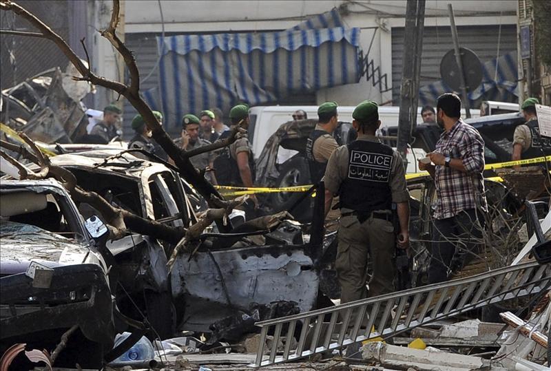El FBI asegura que prestará solo ayuda «limitada» en la investigación del atentado en Beirut