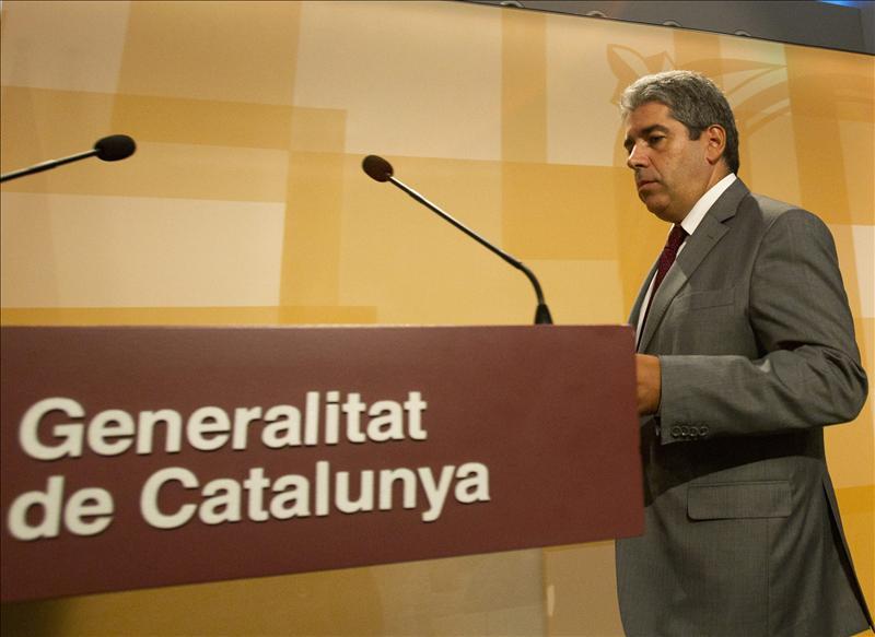 Homs cree que piensa «de verdad» el PP es lo que expresa Aznar