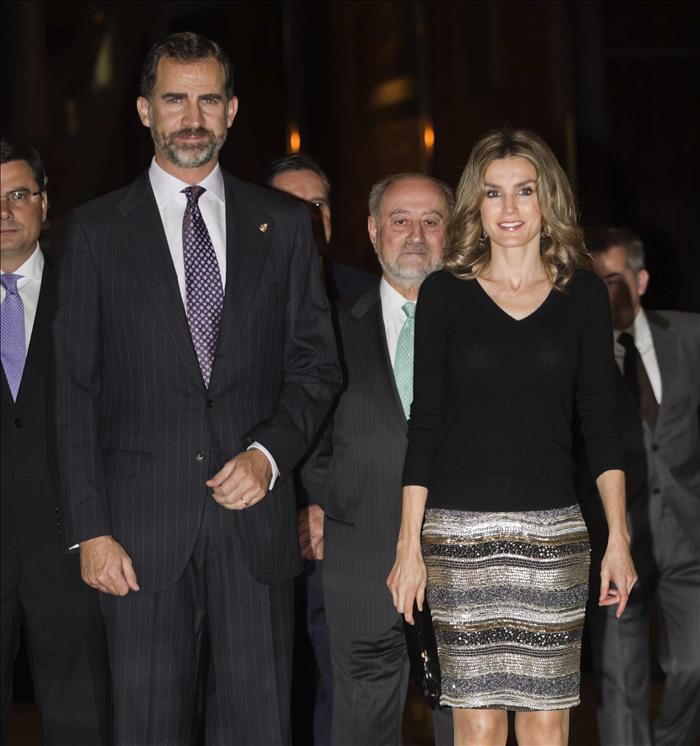 Los Premios Príncipe de Asturias se entregan hoy en Oviedo
