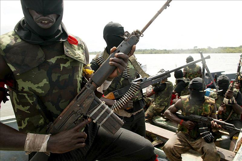 Boko Haram ha matado unos 500 cristianos en lo que va de año