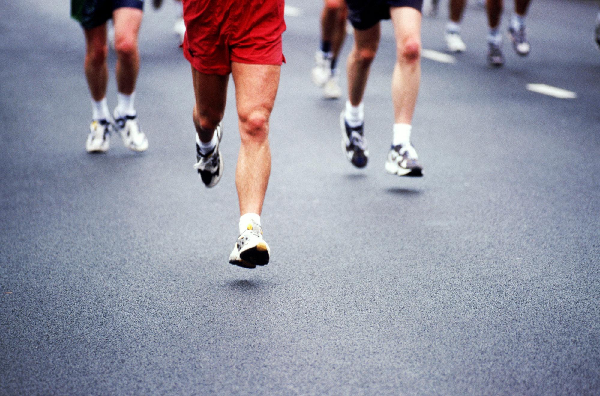 Me duelen las rodillas cuando corro ¿qué hago?