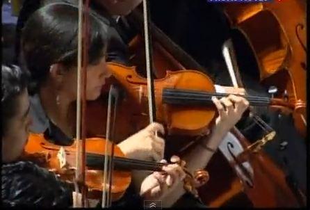 La presidenta de AEOS apuesta por la «iniciativa privada» para mantener las orquestas