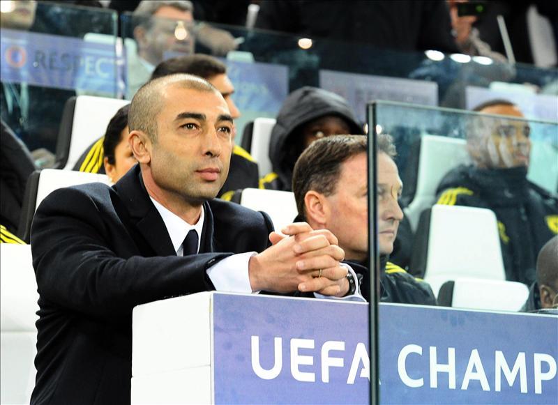 El Chelsea destituye a Di Matteo y suena Benítez como sustituto