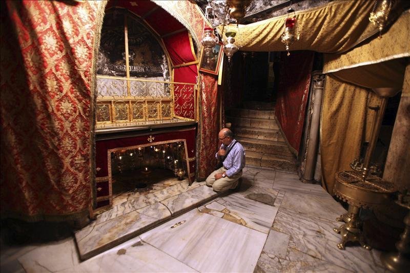 El Papa no quiere se quite a la mula y al buey del portal de Belén