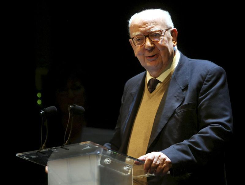 José Luis Borau, un humanista desde la mecedora