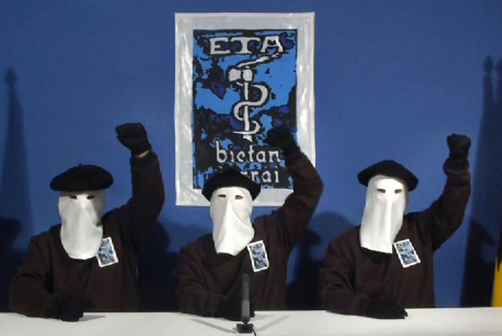 ETA ofrece «el final definitivo de la confrontación» a cambio de un acuerdo
