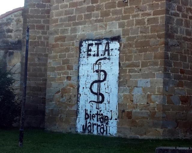 ETA ha matado a 829 personas y dejado miles de heridos